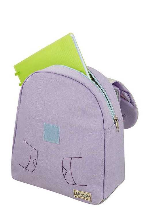 SAC A DOS HAPPY SAMMIES LICORNE TAILLE S 106462-65581