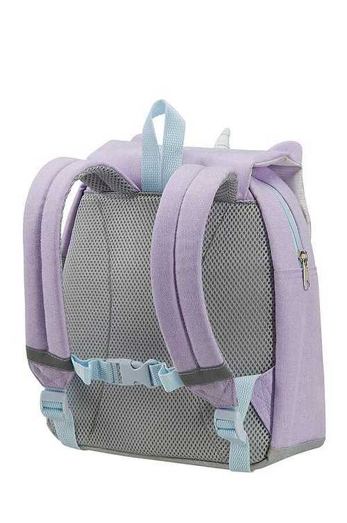 SAC A DOS HAPPY SAMMIES LICORNE TAILLE S 106462-65583