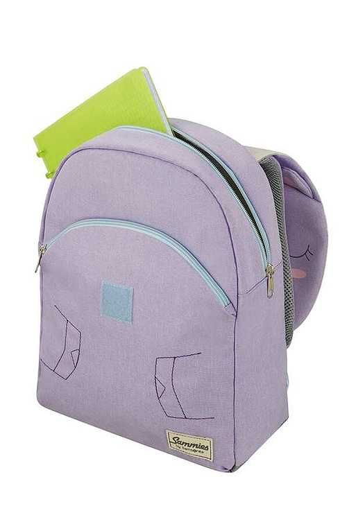 SAC A DOS HAPPY SAMMIES LICORNE TAILLE S+ 93429-655803