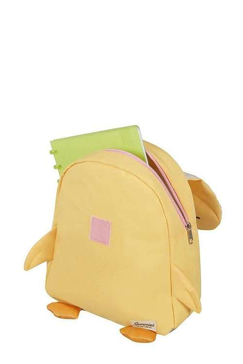 SAC A DOS HAPPY SAMMIES DUCK TAILLE S 132076-873502