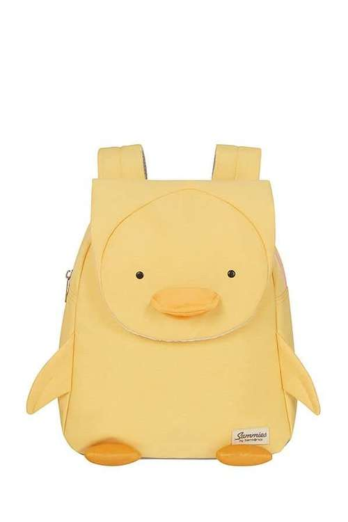 SAC A DOS HAPPY SAMMIES DUCK TAILLE S 132076-873505