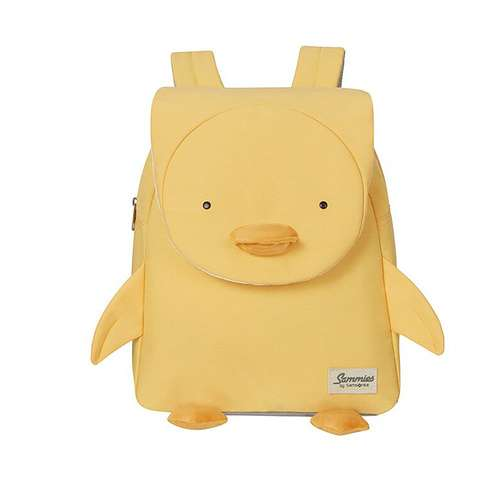SAC A DOS HAPPY SAMMIES DUCK TAILLE S+ 0