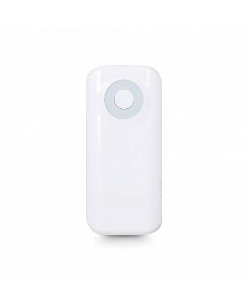 LOT DE 10 CHARGEURS SMARTPHONE/TABLETTE 4400MAH - BLANC bat45ufblanc4