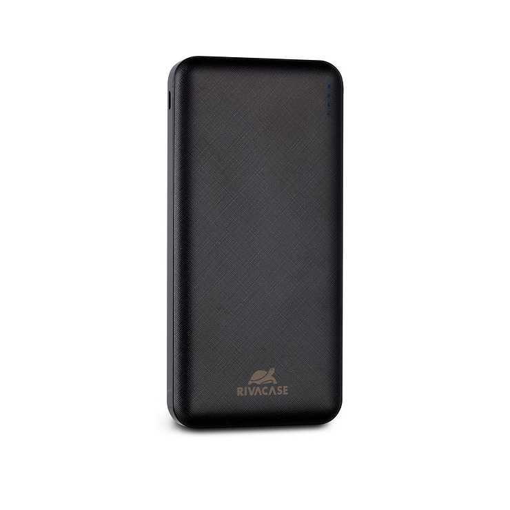 POWERBANK VA2137 10000 MAH 2.1A USB TYPE C /USB 2.4A 0