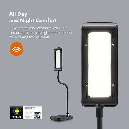 LAMPE LED DL011 taotronics-desk-lamp-flexible-gooseneck-table-lamp-dl11-gallery-31024x1024