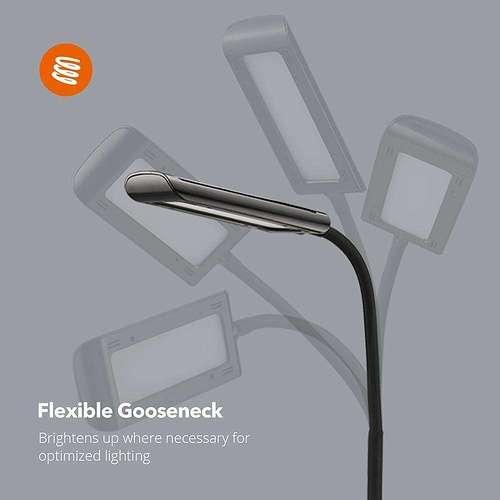 LAMPE LED DL011 taotronics-desk-lamp-flexible-gooseneck-table-lamp-dl11-gallery-41024x1024