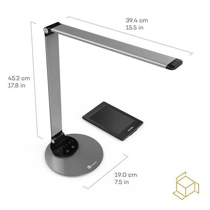 LAMPE LED DL066 tt-dl06614