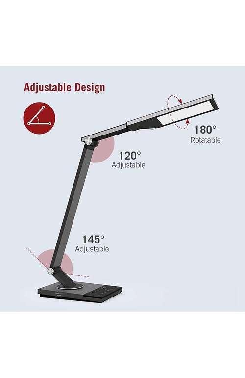LAMPE LED DL63 lampa-de-birou-cu-led-taotronics-tt-dl063-led-cu-port-incarcare-usb-si-protectie-pentru-ochi-54449-4