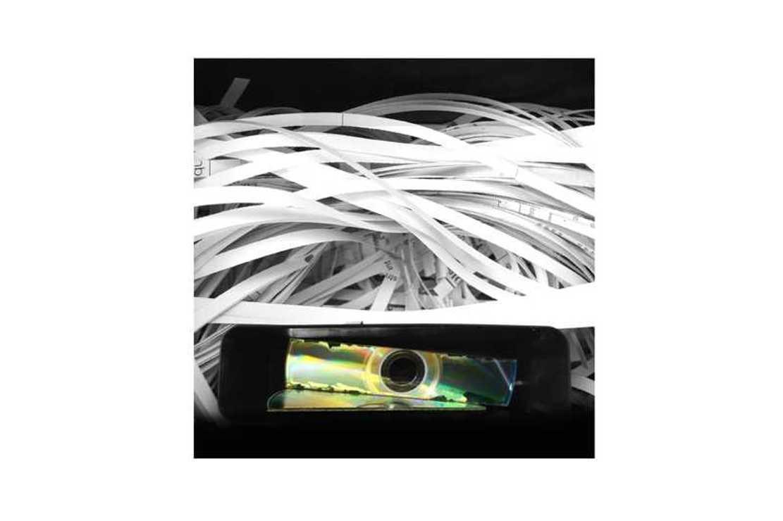 DESTRUCTEUR PAPIER S7CD - FEUILLES/CD/DVD/CB 13 LITRES da8160540160324597746
