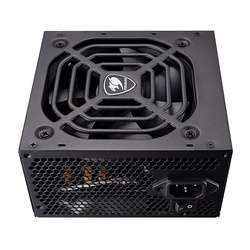 LOT DE 2 ALIMENTATIONS PC GAMING VTE500 80 PLUS BRONZE 500 WATTS