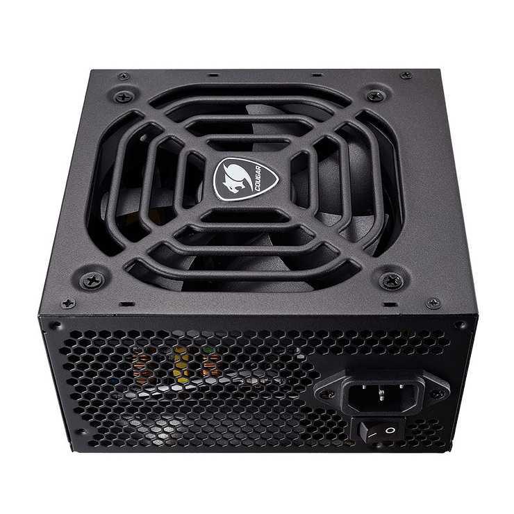 LOT DE 2 ALIMENTATIONS PC GAMING VTE600 80 PLUS BRONZE 600 WATTS 0