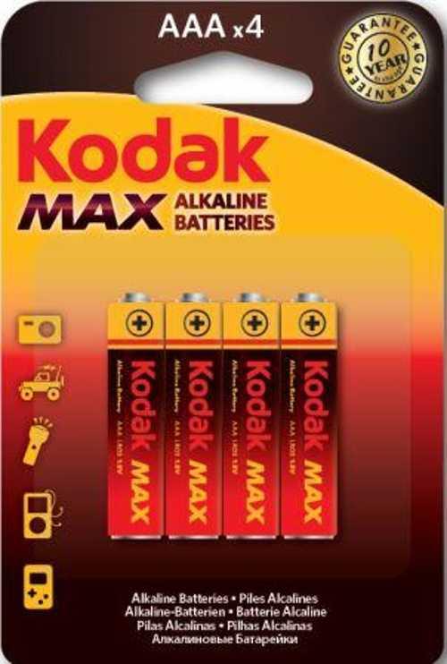 LOT DE 10 PACKS DE 4 PILES ALKALINE AAA 0