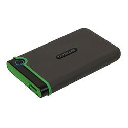 "HDD EXTERNE 2.5"" 4TO SATA USB 3.0 ANTICHOC SLIM"