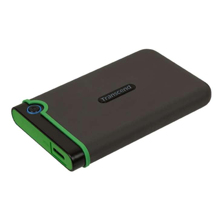 "HDD EXTERNE 2.5"" 4TO SATA USB 3.0 ANTICHOC SLIM 0"