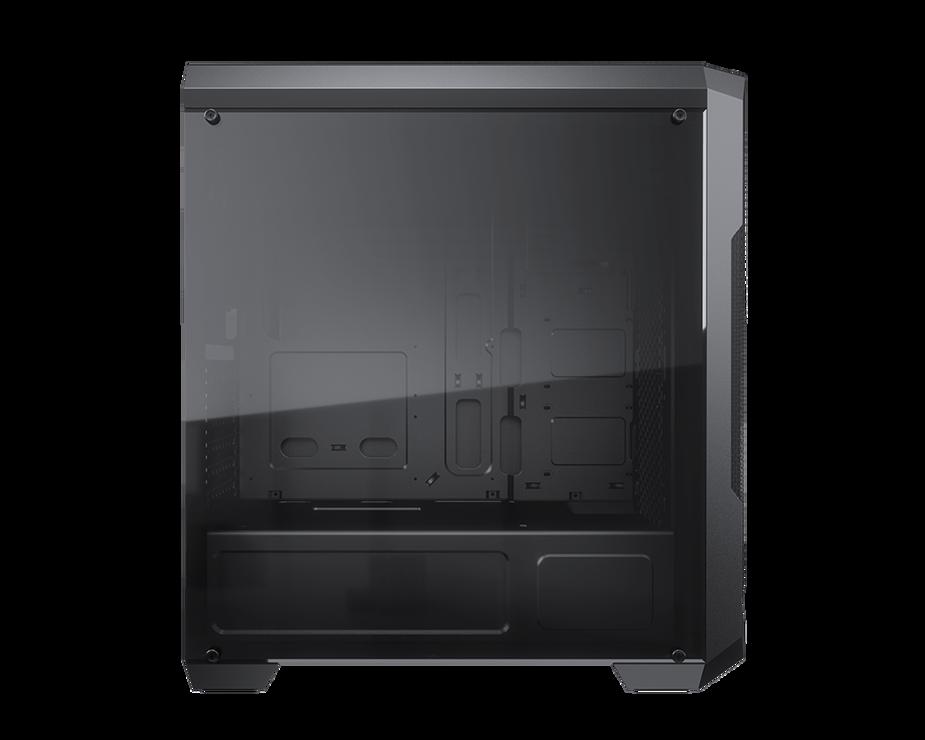 BOITIER PC GAMING MX331 MESH PANNEAU EN MAILLE boitiermx331mesh3
