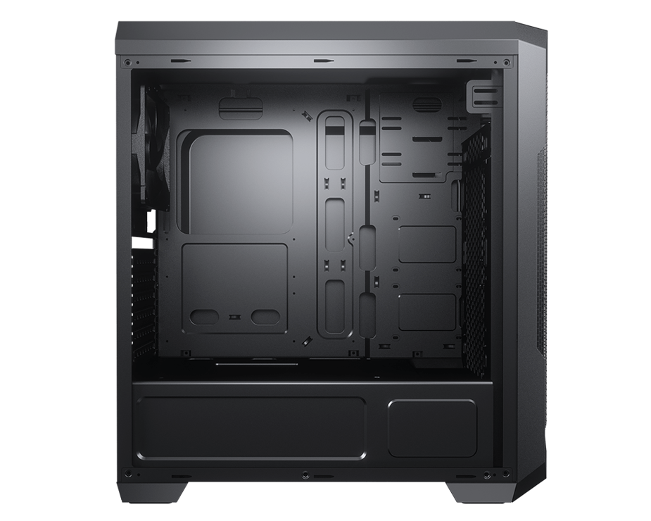 BOITIER PC GAMING MX331 MESH PANNEAU EN MAILLE boitiermx331mesh4