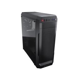 BOITIER PC GAMING MX331 MESH PANNEAU EN MAILLE