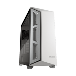 BOITIER PC GAMING DARKBLADER X5 BLANC