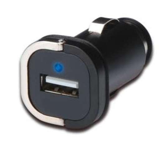 LOT DE 10 CHARGEURS DE VOITURE AVEC 1 PORTS USB POUR IPHONE ET MP3 0