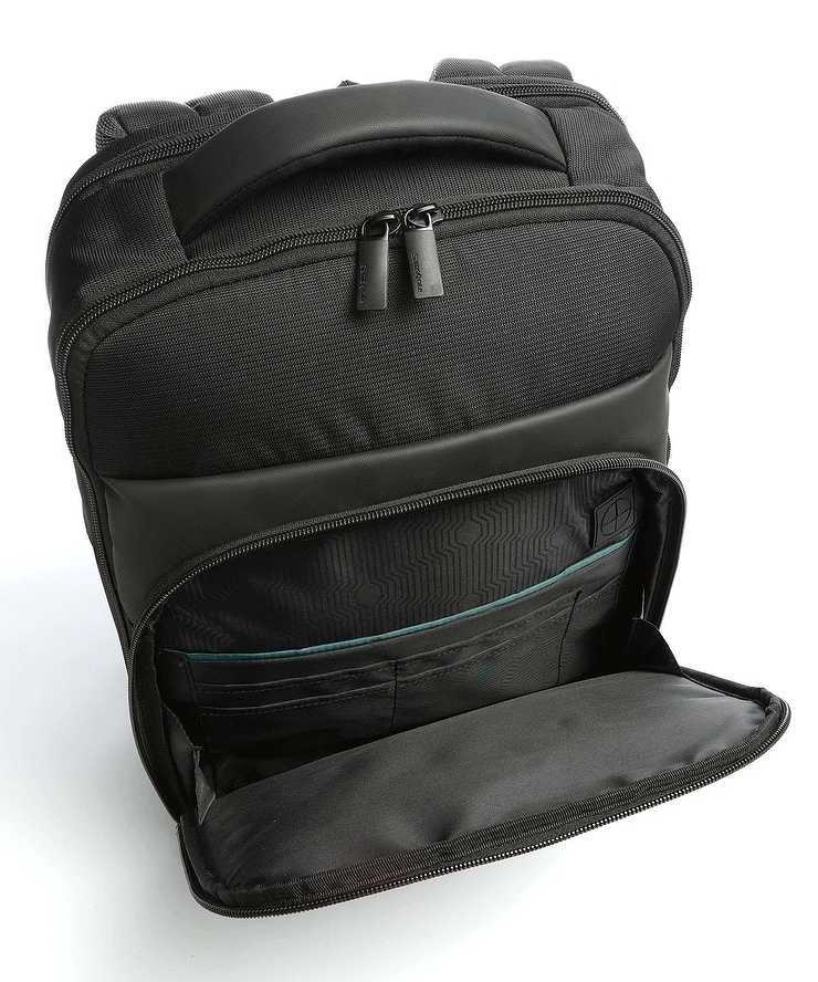 SAC A DOS CONNECTE MYSIGHT 15.6'''' NOIR 135071-1041-3