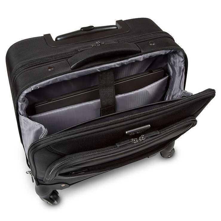 TROLLEY MOBILE VIP 15.6'''' NOIR 0027760mobile-vip-156-roller-black