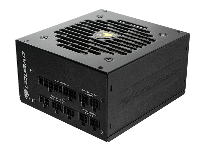 ALIMENTATION PC GAMING GEX650 80 PLUS GOLD 650 WATTS gex9