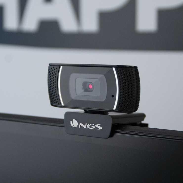CAMERA XPRESS CAM 1080K AVEC MICRO ngsxpresscam108003