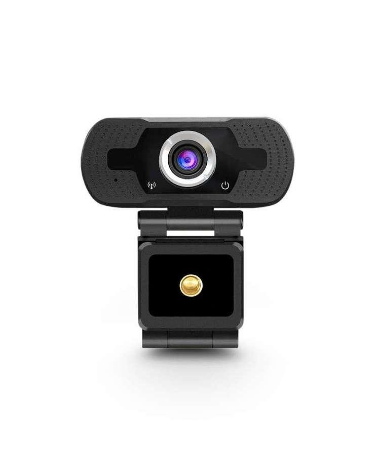 CAMERA FULL HD 2M PIXELS AUTOFOCUS NOIR USB webee-webcam-usb-full-hd-1080p-2m-pixels-autofocus2