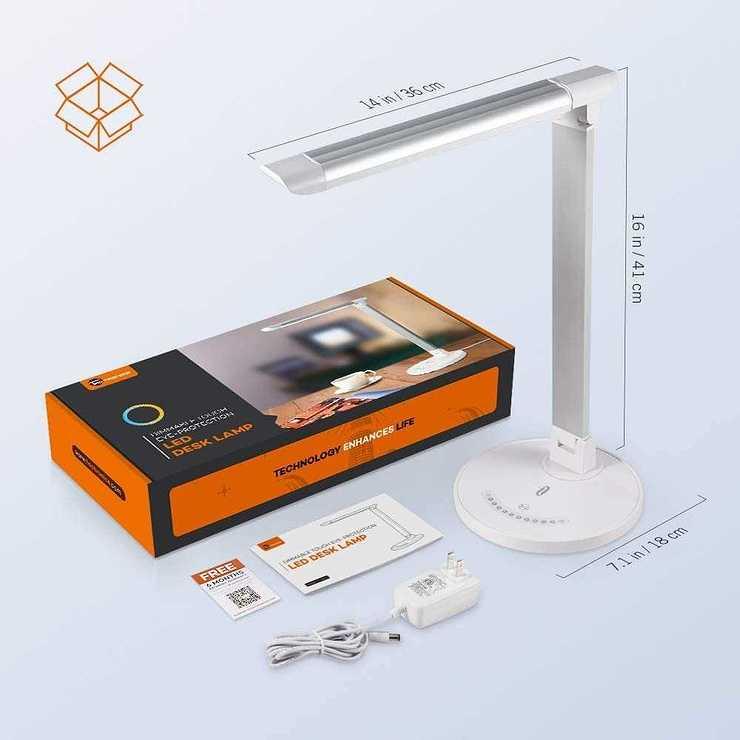 LAMPE LED DL13 61zxs4wboyl.acsl1000