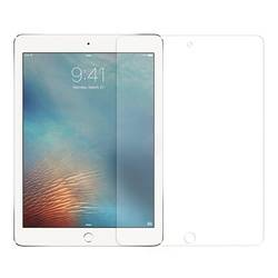 LOT DE 10 PROTECTIONS VERRE TREMPE POUR APPLE IPAD  9,7''''