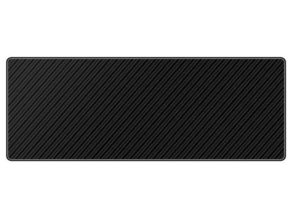 LOT DE 5 TAPIS SOURIS GAMING ARENAX XL 1000X400X5MM NOIR 02-24