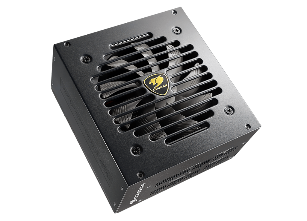 ALIMENTATION PC GAMING GEX750 80 PLUS GOLD 750 WATTS gex2