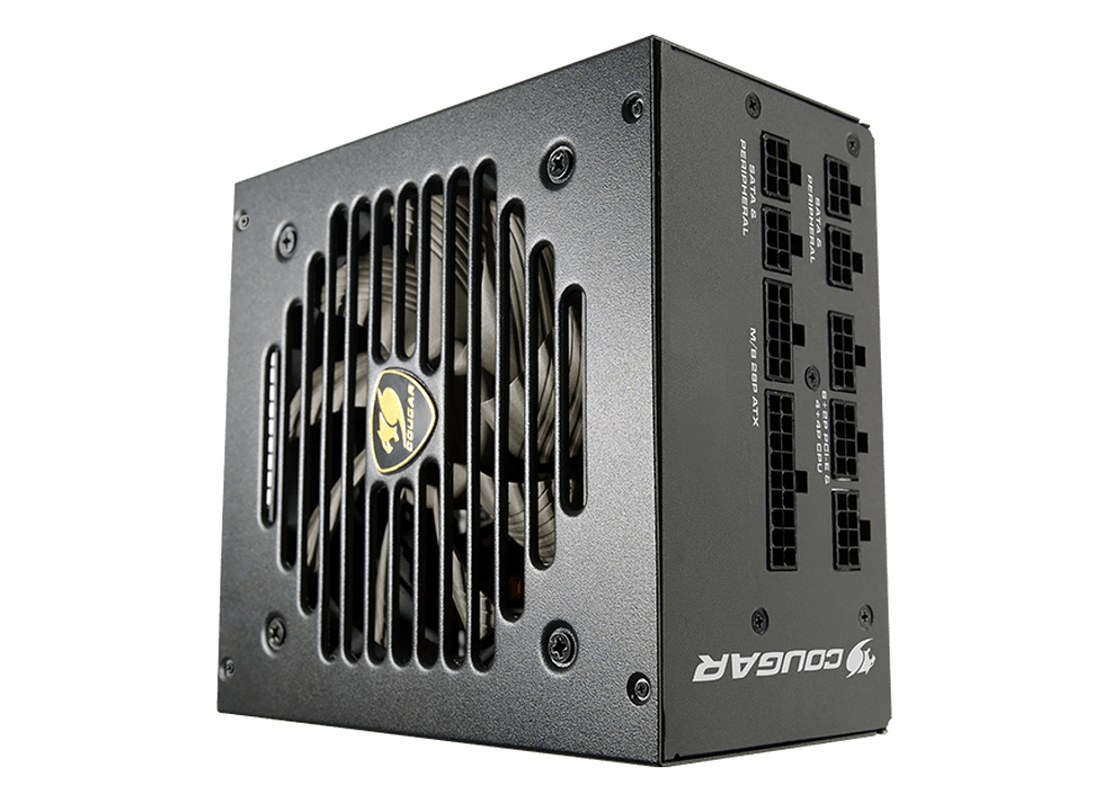 ALIMENTATION PC GAMING GEX750 80 PLUS GOLD 750 WATTS gex3