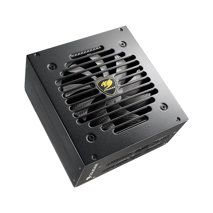 ALIMENTATION PC GAMING GEX750 80 PLUS GOLD 750 WATTS 0