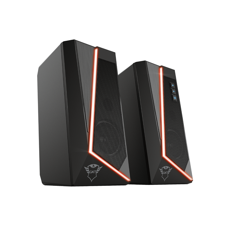 HP GXT-609 ZOXA RGB 2.0 PUISSANCE 6 WATTS RMS 240704