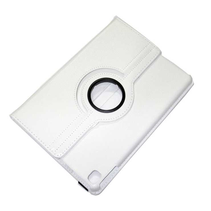 ETUI TABLETTE ROTATIF POUR IPAD AIR 10.9'''' 2020 BLANC 0