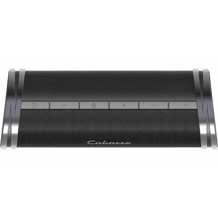 ENCEINTE SWELL BT 4.0 NOIR 60 WATTS NFC cabasse-swell-enceinte-portable-bluetooth-noir