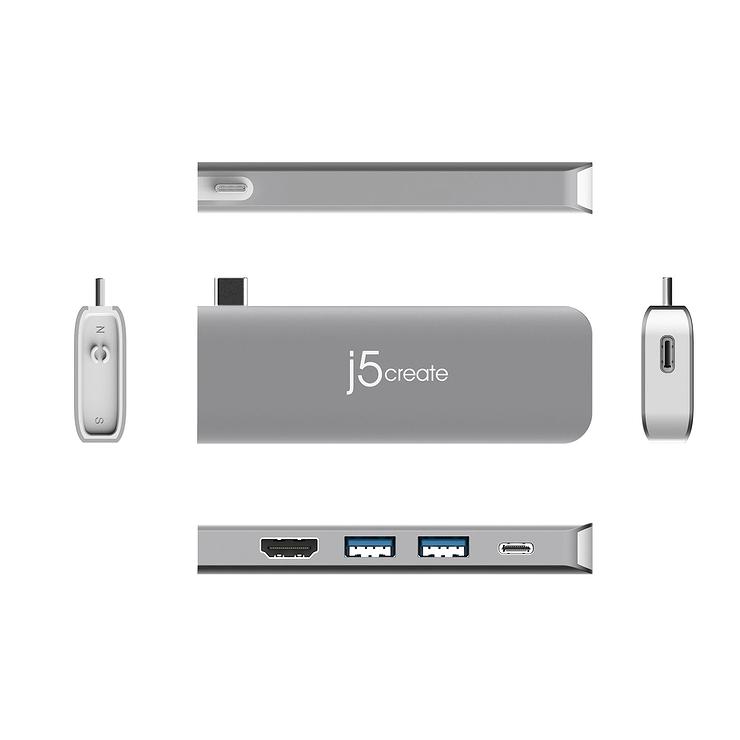 STATION D''ACCUEIL KIT ULTRADRIVE MODULAIRE MULTI-ECRANS USB-C jcd3890042400x