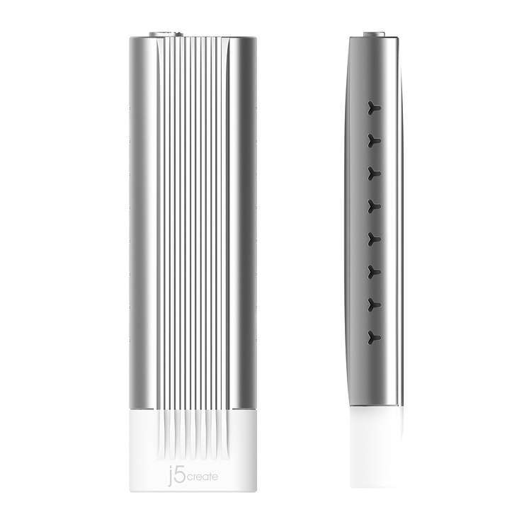 BOITIER SSD JEE256 USB-C VERS M.2 NVMe jee256-4-12400x