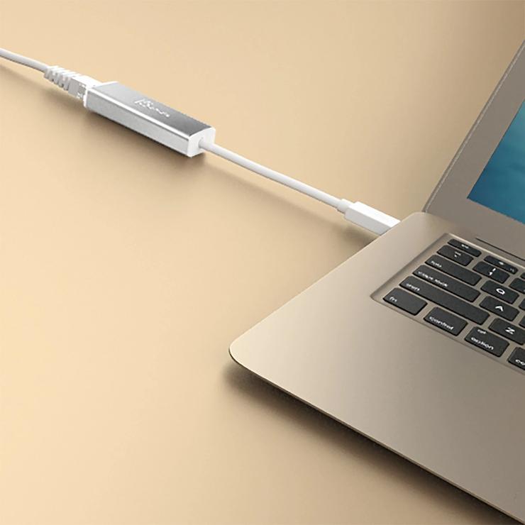 ADAPTATEUR ETHERNET / USB 3.0 jue130-7-22400x