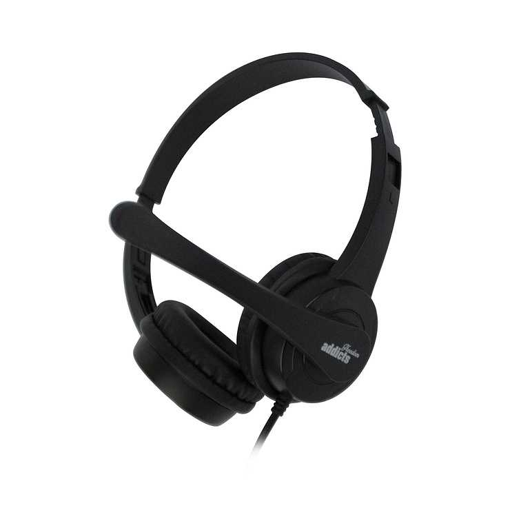 CASQUE + MICRO VOX505 USB ngsvox50503
