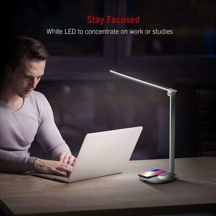 LOT DE 4 LAMPES LED DL069 611dvzvbaxl.acsl1000