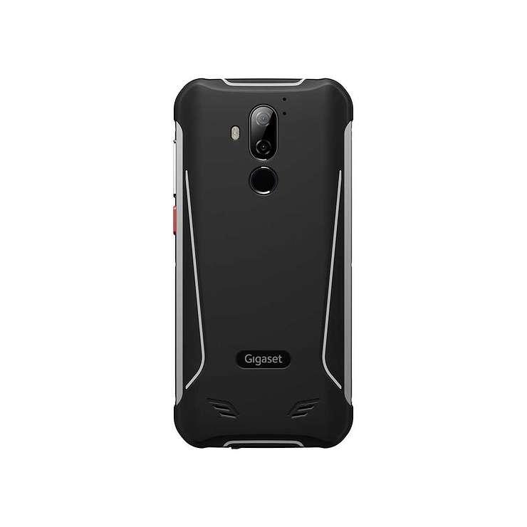 SMARTPHONE GX290 6.1'''' MEM 64 GO IP68 GRIS gx290plusback