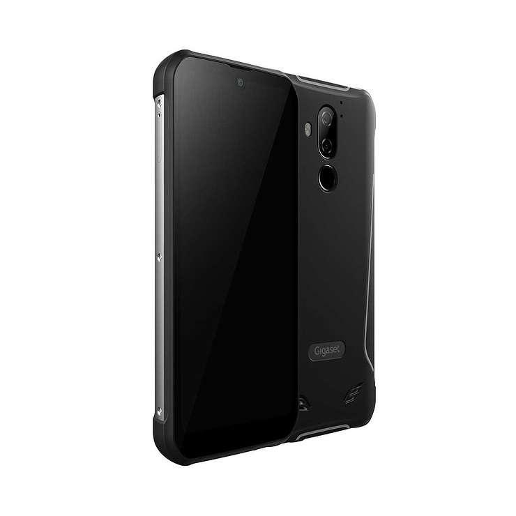 SMARTPHONE GX290 6.1'''' MEM 64 GO IP68 GRIS gx290plusbeautyshot03