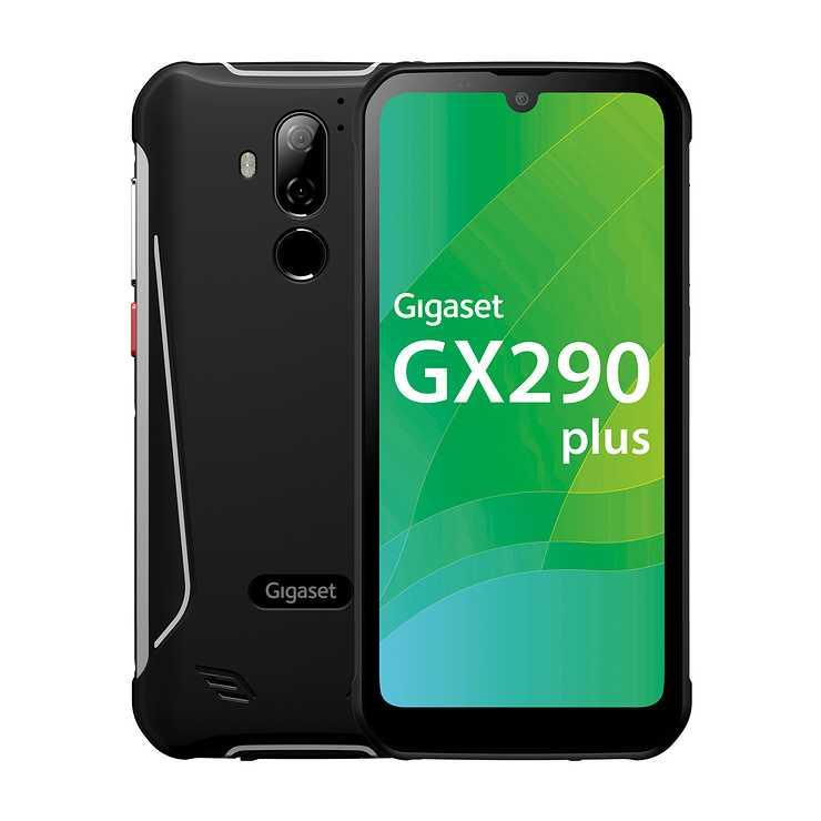 SMARTPHONE GX290 6.1'''' MEM 64 GO IP68 GRIS 0