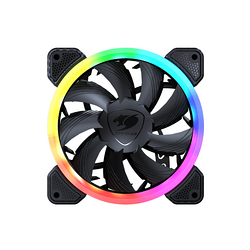 VENTILATEUR GAMING VORTEX VK120 RGB