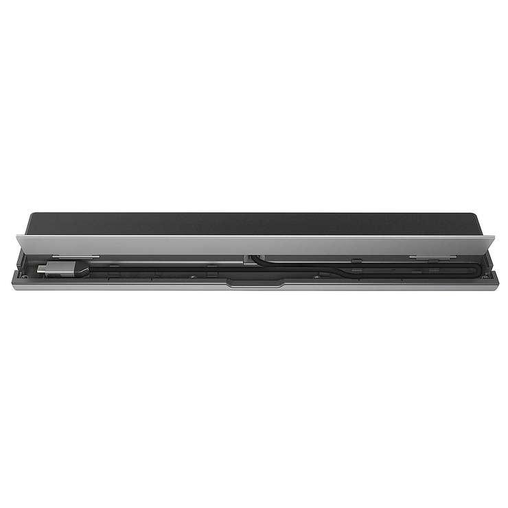STATION D''ACCUEIL MULTIPORTS USB TYPE C VERS DISPLAYPORT/HDMI/VGA jcd543-1-32400x