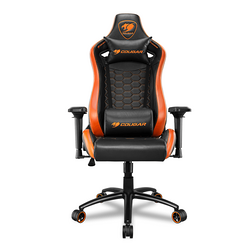 FAUTEUIL GAMING OUTRIDER S - NOIR / ORANGE