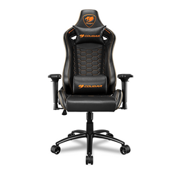 FAUTEUIL GAMING OUTRIDER S BLACK - NOIR