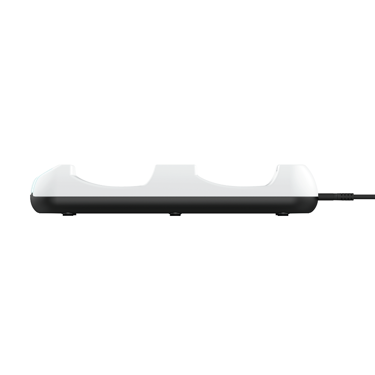 STATION DE CHARGE GXT 251 DUO CHARGING DOCK POUR PS5 24173picturesproductside1
